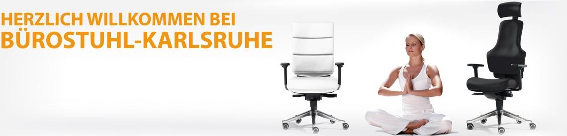 Bürostuhl-Karlsruhe - zu unseren Chefsesseln